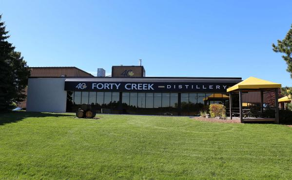 Dist forty