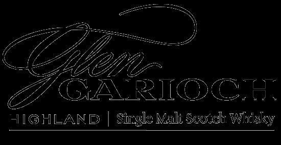 Glen garioch logo