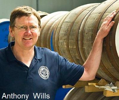 Anthony wills