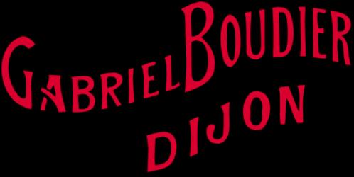 Boudier logo 1