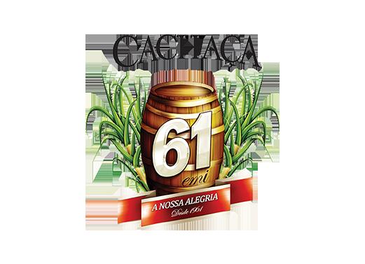 Cachaca 61