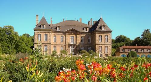 Chateau grange