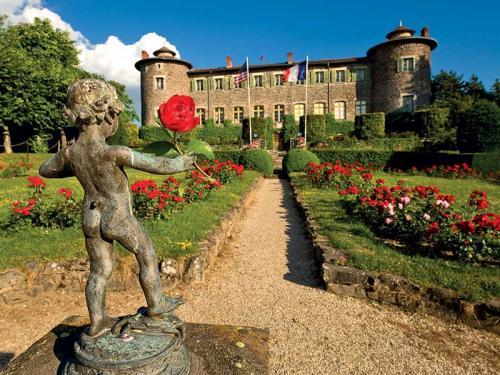 Chateau lafayette