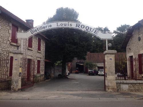Distillerie louis