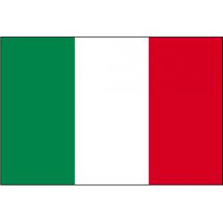 Drapeau italie 1