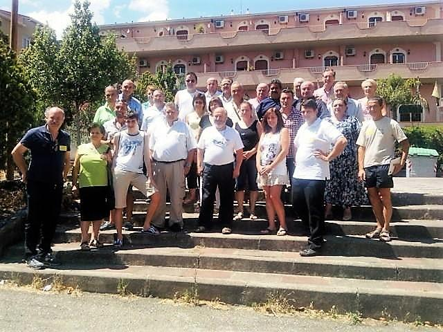 Groupe sicile