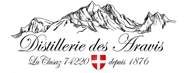Logo distillerie aravis sm