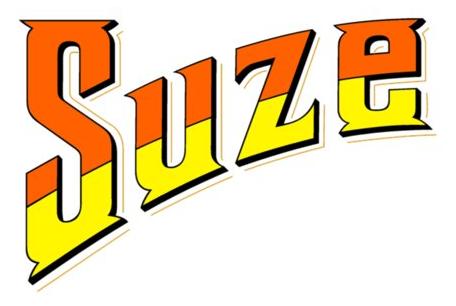 Logo suze