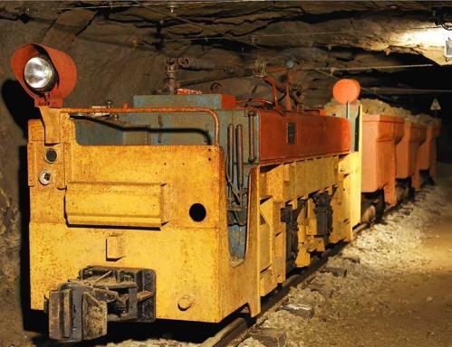 Musee mine