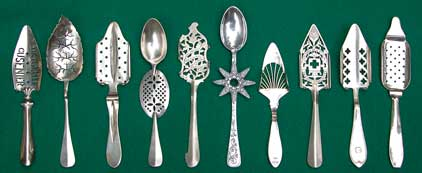 Spoon collec